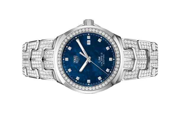 Joias TAGHeuer